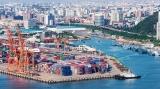 海运费暴涨10倍仍一箱难求,中远海控砸下百亿造船的秘密
